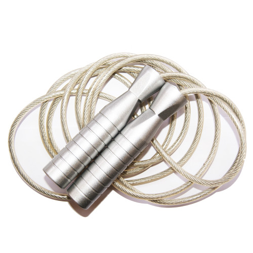 RINGSIDE WIRE CABLE SKIPPING ROPE