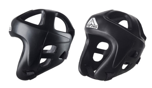 TOP PRO SUPERIOR HEAD GUARD