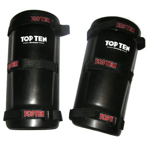 TOP TEN SHINS