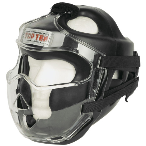 TOP TEN PROTECTIVE FACE MASK