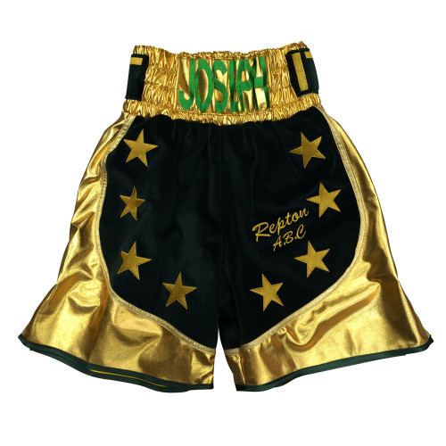CUSTOM MADE J.SMITH REPTON BC SHORTS