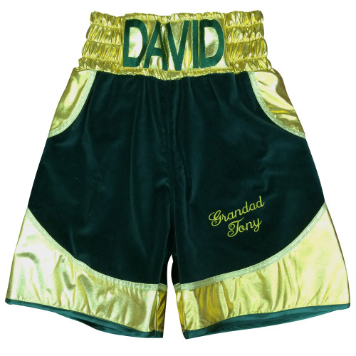 CUSTOM MADE D.TIERNEY REPTON BC SHORTS