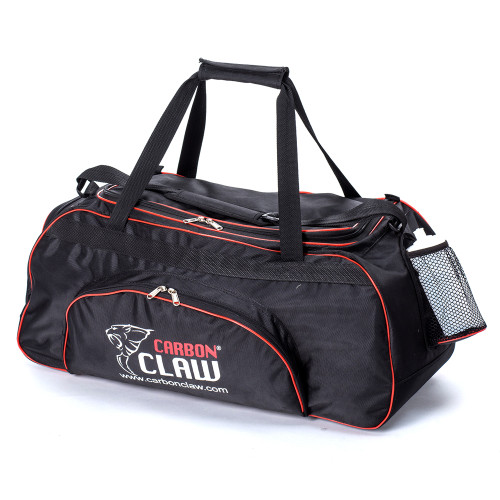 CARBON CLAW SPORTS HOLDALL WITH WHEELS