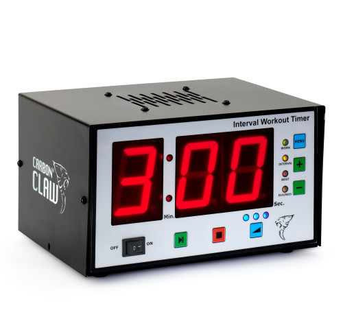 CARBON CLAW AMT SD DIGITAL RING TIMER