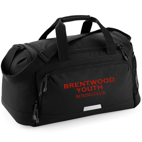 BRENTWOOD YBC HOLDALL