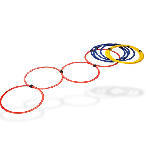 BYTOMIC SPEED RING AGILITY LADDER