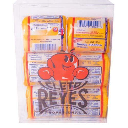 CLETO REYES BOXED 3 PAIRS LE ROY BANDAGES