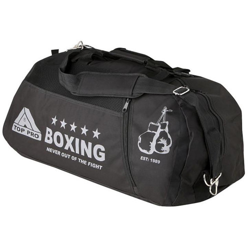 TOP PRO BOXING HOLDALL