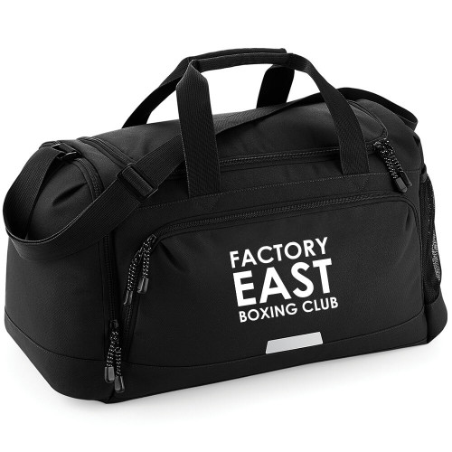 FACTORY EAST BOXING HOLDALL