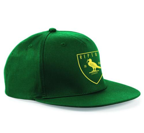 REPTON BOXING CLUB SNAPBACK CAP