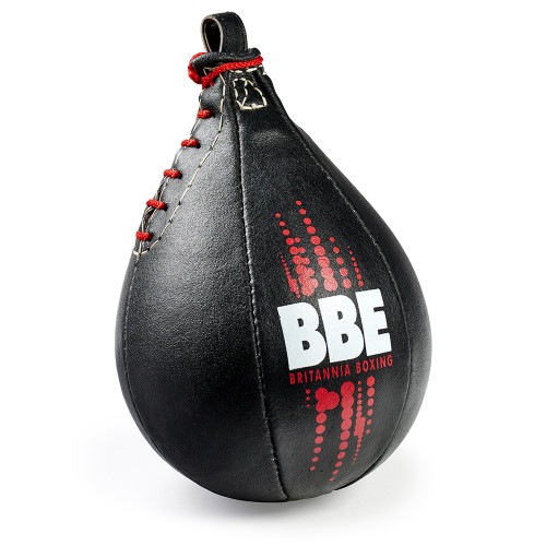"BBE CLUB LEATHER 9"" SPEEDBALL"