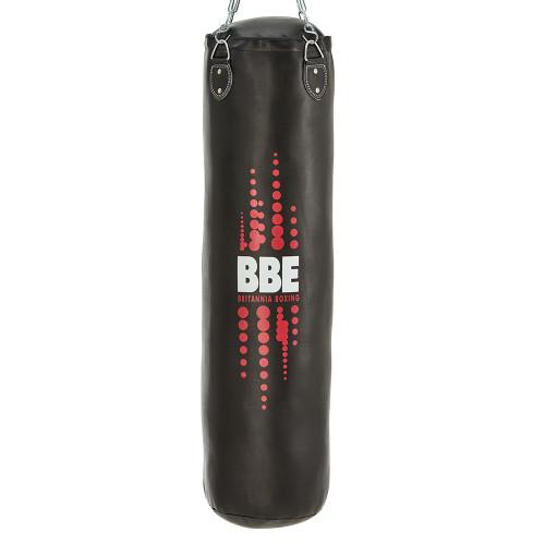 BBE CLUB NT PUNCHBAG W/ CHAINS & SWIVEL