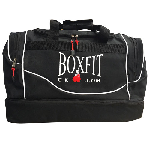 BOXFIT JUNIOR ZIP OFF BASE HOLDALL