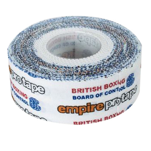 EMPIRE PRINTED BBBoC APPROVED HAND TAPE 2.5CM