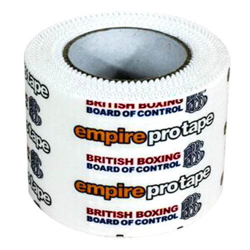 EMPIRE PRINTED BBBoC APPROVED GLOVE TAPE 5CM