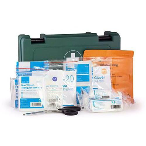 EMPIRE PRO FIRST AID BOX