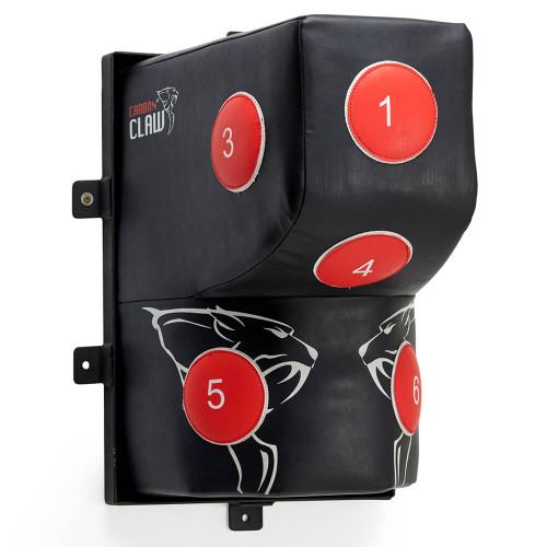 CARBON CLAW TARGET WALL PAD