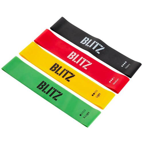 BLITZ RESISTANCE LOOP BAND SET