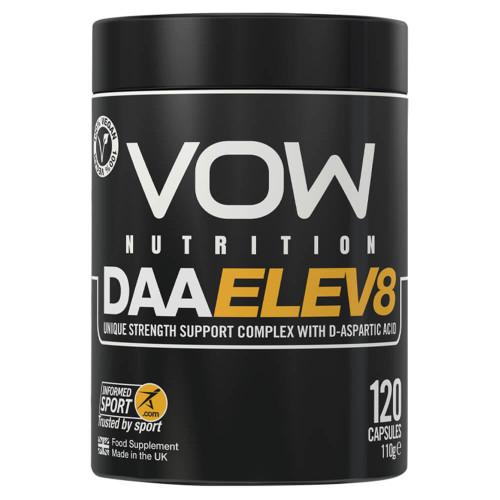 VOW NUTRITION DAA ELEV8