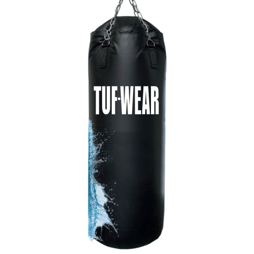 TUF WEAR WATER-AIR PUNCHBAG 100CM