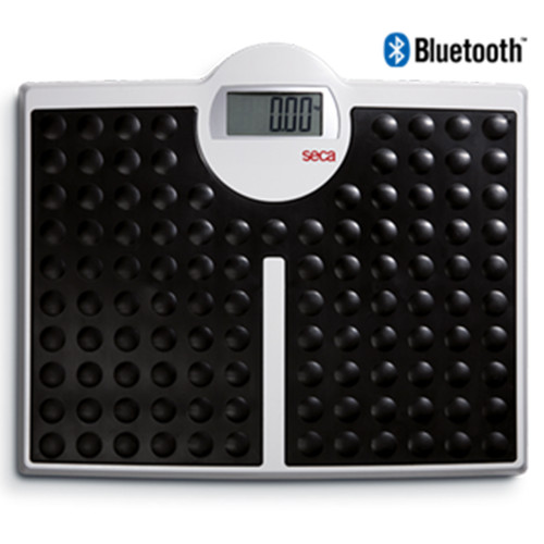 Seca 813 Bluetooth Digital Flat Scale