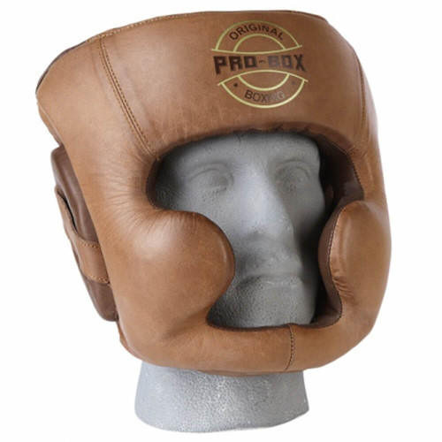 PRO BOX ORIGINAL COLLECTIONS SPARRING HEADGUARD