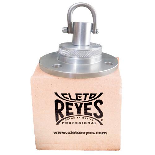 Cleto Reyes aluminium ball bearing swivel