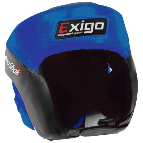 EXIGO PRO OPEN FACE HEADGUARD