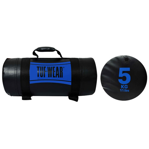 TUF WEAR BOOT CAMP FITNESS BAG