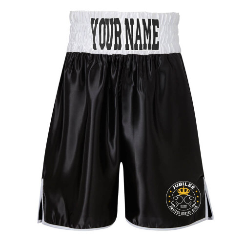 Jubilee Amateur Boxing Club Bout Shorts