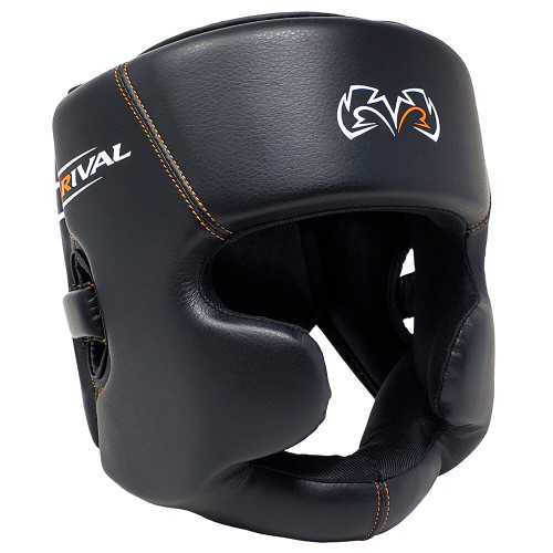 RIVAL RHG60F WORKOUT FULL FACE HEAD GUARD 2.0