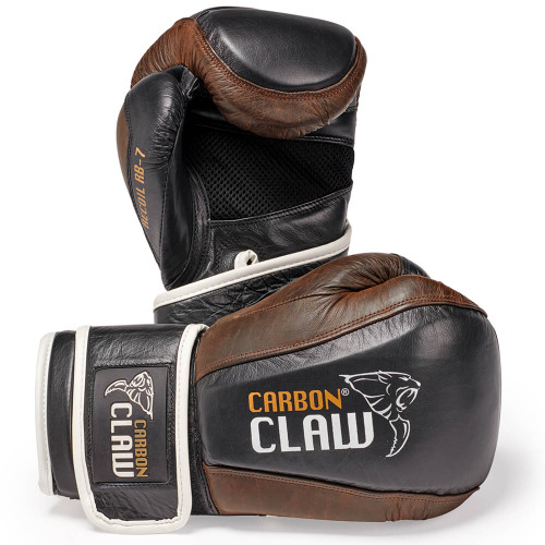 CARBON CLAW RECOIL RB-7 SERIES LEATHER BAG GLOVES