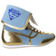 BOXFIT CUSTOM SKEETE RUMBLE BOOTS