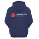 GUILDFORD CITY BOXING CLUB KIDS HOODIE