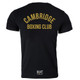 CAMBRIDGE BOXING CLUB T-SHIRT