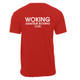 WOKING ABC T-SHIRT