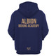 ALBION BOXING ACADEMY KIDS HOODIE