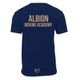 ALBION BOXING ACADEMY T-SHIRT