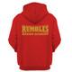 RUMBLES BOXING CLUB KIDS HOODIE