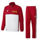 RUMBLES BOXING CLUB KIDS ADIDAS T16 TRACKSUIT