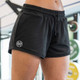 BXF GIRLIE COOL JOG SHORTS