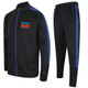 OLYMPIA BOXING SLIM FIT POLY TRACKSUIT