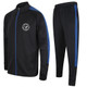 HORNCHURCH & ELM PARK BC SLIM FIT POLY TRACKSUIT