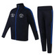 FINCHLEY ABC KIDS SLIM FIT POLY TRACKSUIT