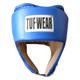 TUF WEAR PU OPEN FACE HEADGUARD