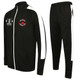HARWICH BOXING CLUB SLIM FIT POLY TRACKSUIT