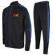THE RON FIELD JUDO CLUB SLIM FIT POLY TRACKSUIT