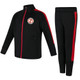 DOUBLE JAB ABC KIDS SLIM FIT POLY TRACKSUIT