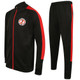 DOUBLE JAB ABC SLIM FIT POLY TRACKSUIT