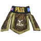 CUSTOM MADE BOXING SHORTS FUAD PIRATE